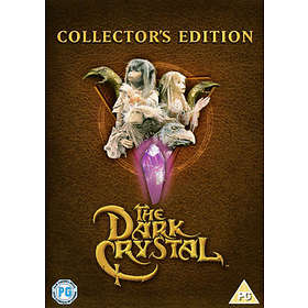 The Dark Crystal - Collector's Edition (UK)