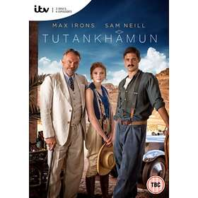 Tutankhamun (UK)