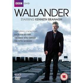 Wallander - Series 2 (UK)