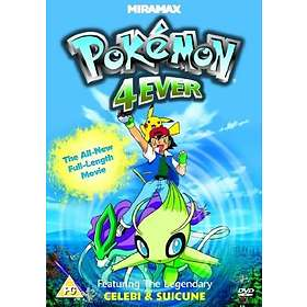 Pokémon 4Ever (UK)
