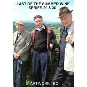 Last of the Summer Wine - Series 29 & 30 (UK)