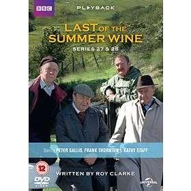 Last of the Summer Wine - Series 27 & 28 (UK)