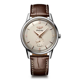Longines Flagship Heritage 60th Anniversary Limited Edition L4.817.4.76.2