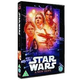 Star Wars: A New Hope (UK)