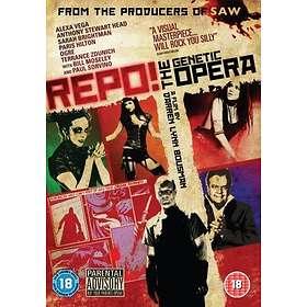 Repo! The Genetic Opera (UK)