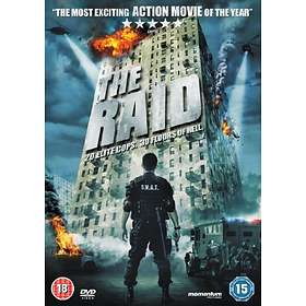 The Raid (UK)
