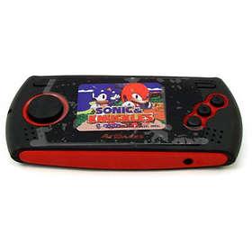 Blaze Sega Mega Drive Portable