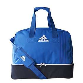 eaeb010e7243 Find the best price on Adidas Tiro Team Bag Bottom Compartment S ...