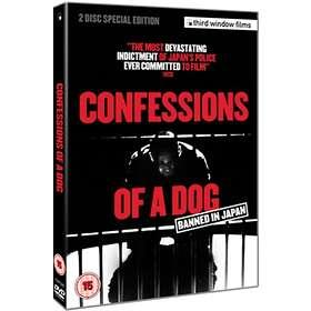 Confessions of a Dog (UK)