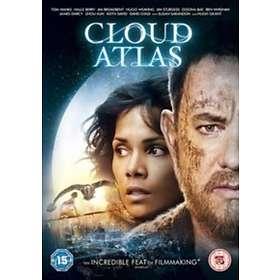 Cloud Atlas (UK)
