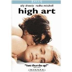 High Art (UK)