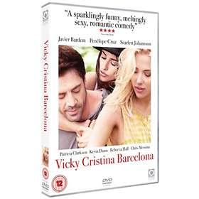 Vicky Cristina Barcelona (UK)