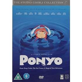 Ponyo (UK)