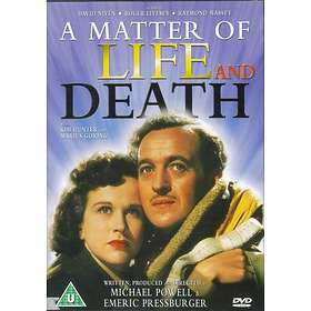 A Matter of Life and Death (UK)