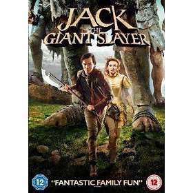 Jack the Giant Slayer (UK)