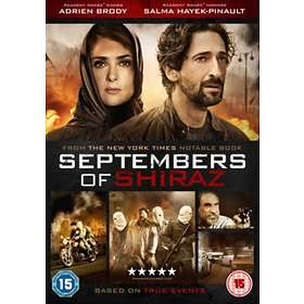 Septembers of Shiraz (UK)