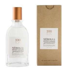 100Bon Neroli & Petit Grain Printanier edp 50ml