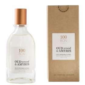 100Bon Oud Wood & Amyris edp 50ml
