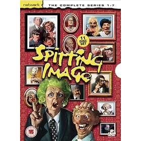 Spitting Image - Series 1-7 (UK)