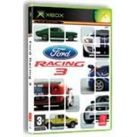 Ford Racing 3 (Xbox)
