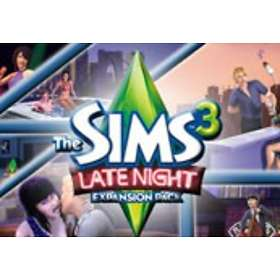 The Sims 3 Expansion: Bundle - Late Night + High-End Loft Stuff