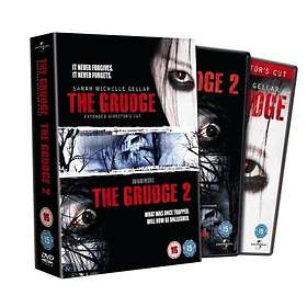 The Grudge + The Grudge 2 (UK)