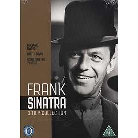 Frank Sinatra - 3 Film Collection (UK)