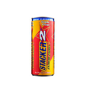 Stacker 2 Europe Extreme Energy Sugar Free 250ml