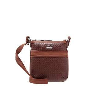 21bfbd0fe463 Find the best price on Guess Downtown Crossbody Bag