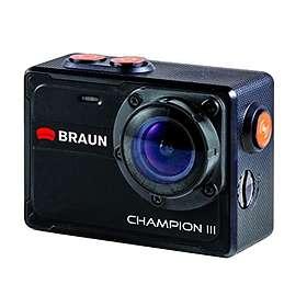 Braun Photo Technik Champion III