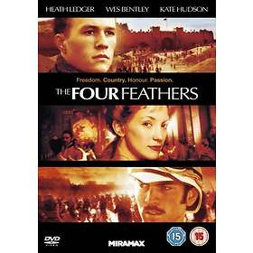 The Four Feathers (UK)