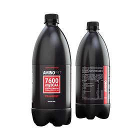 FCB T.E.M.P Amino Pro Drink 1000ml