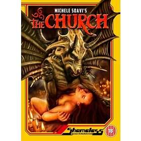 The Church (UK)