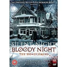Silent Night, Bloody Night: The Homecoming (UK)