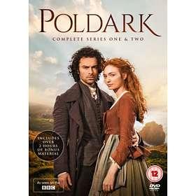 Poldark - Series 1-2 (UK)