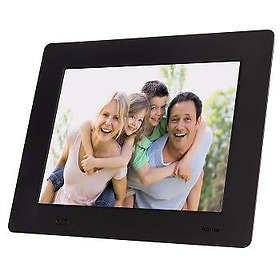 "Hama Digital Photo Frame Slimline Basic 7"" (95277)"