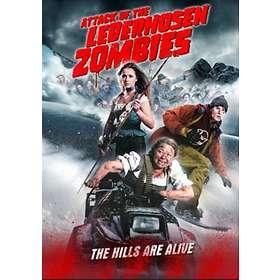 Attack of the Lederhosen Zombies (UK)