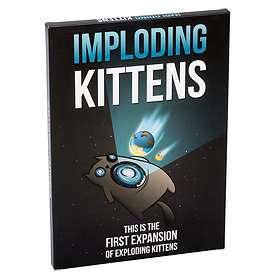 Imploding Kittens (exp.)
