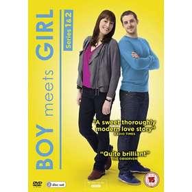 Boy Meets Girl - Series 1&2 (UK)