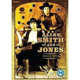 Alias Smith and Jones - Season 3 (UK)