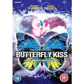 Butterfly Kiss (UK)