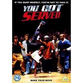 You Got Served (UK)