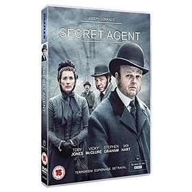 The Secret Agent (UK)