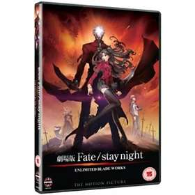 Fate/Stay Night: Unlimited Blade Works (UK)