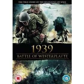1939: Battle of Westerplatte (UK)