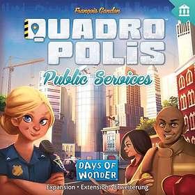 Quadropolis: Public Services (exp.)