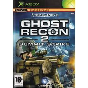 Tom Clancy's Ghost Recon 2: Summit Strike (Xbox)