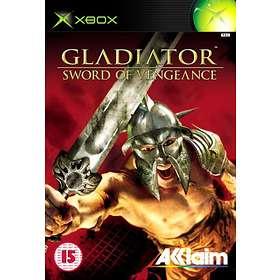 Gladiator: Sword of Vengeance (Xbox)