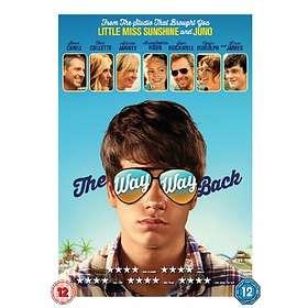 The Way Way Back (UK)