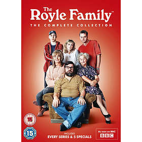 The Royle Family - The Complete Collection (UK)